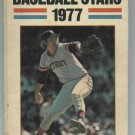 1977 All Pro Baseball Stars Book Mark Fidrych Detroit Tigers