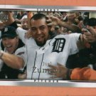 2007 Upper Deck Series 1 Joel Zumaya Detroit Tigers
