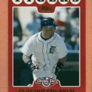 2008 Topps Opening Day Placido Polanco Detroit Tigers
