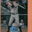 2007 Fleer Ultra Brandon Inge Detroit Tigers