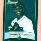 2001 Bowman Draft Picks Fernando Rodney ROOKIE Detroit Tigers