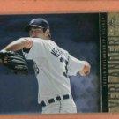 2007 SP Rookie Edition Justin Verlander Detroit Tigers