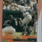 2003 Fleer Ultra Gold Medallion Insert Brandon Inge Detroit Tigers