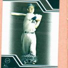 2008 Topps Triple Threads Al Kaline #d 247/525 Detroit Tigers