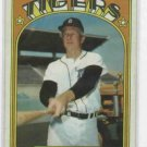 1972 Topps Jim Northrup Detroit Tigers # 408 NICE !!!!!