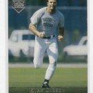 1995 Upper Deck Kirk Gibson Detroit Tigers Baseball Card