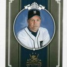 2005 Donruss Diamond Kings Kirk Gibson Detroit Tigers Baseball Card