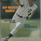 March 24 1980 Sports Illustrated Kirk Gibson Detroit Tigers Cover