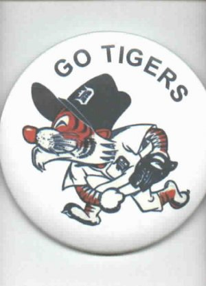 pin detroit tigers on - photo #5