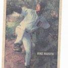 2005 Bowman Heritage Mahogany Mike Maroth Detroit Tigers Baseball Card