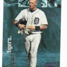 1999 Skybox Thunder RANT Robert Fick Detroit Tigers Baseball Card