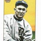 2009 Topps T206 Ty Cobb Detroit Tigers Baseball Card
