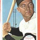 1964 Topps Giants Al Kaline Detroit Tigers Baseball Card
