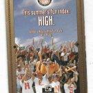 2004 Toledo Mud Hens Pocket Schedule