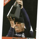 2006 Detroit News Jim Leyland Baseball Card Tigers Oddball