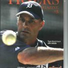 2003 Detroit Tigers Magazine Issue # 3 Kirk Gibson Cover