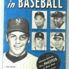 1970 Who's Who In Baseball Denny McClain Tom Seaver Harmon Killebrew Cover Detroit Tigers