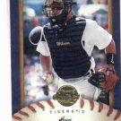 2007 Upper Deck Sweet Spot Ivan Rodriguez Detroit Tigers #D / 850