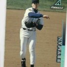 1998 Pinacle Travis Fryman Detroit Tigers Baseball Card