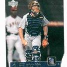 2003 Upper Deck Brandon Inge Detroit Tigers