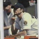 2003 Fleer Ultra Andy Van Hekken Detroit Tigers Rookie