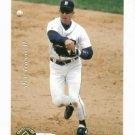 1995 Upper Deck Championship Series Alan Trammell Detroit Tigers