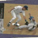 1994 Upper Deck Electric Diamond Detroit Tigers Alan Trammell