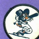 Vintage 1970's Detroit Tigers Patch
