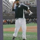 2008 Upper Deck Series 2 Joel Zumaya Detroit Tigers