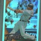 2010 Topps Update Brennan Boesch Box Topper Detroit Tigers Rookie