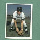 1981 Topps Sticker Alan Trammell Detroit Tigers
