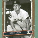 2005 Upper Deck Classics Norm Cash Detroit Tigers