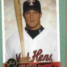 1999 Just Minors Gabe Kapler Detroit Tigers Toledo Mud Hens Rookie