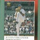 2007 Topps 2006 Rookie Team Justin Verlander Detroit Tigers # ASR8