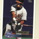 1997 Topps Tony Clark Detroit Tigers Rookie