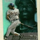 1999 Fleer Flair Showcase Power Juan Encarnacion Detroit Tigers