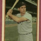 1985 Topps Circle K Rocky Colavito Detroit Tigers # 27