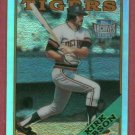 2002 Topps Archives Kirk Gibson Detroit Tigers # 94