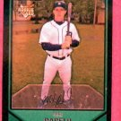 2007 Bowman Chrome Mike Rabelo Detroit Tigers Rookie #194