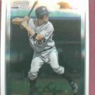 2010 Bowman Chrome Rawley Bishop Detroit Tigers Rookie # BCP167