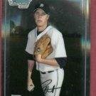 2010 Bowman Chrome Cody Satterwhite Detroit Tigers Rookie #BCP26