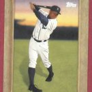 2010 Topps Turkey Red Curtis Granderson Detroit Tigers # TR47