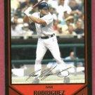 2007 Bowman Ivan Rodriguez Detroit Tigers # 178
