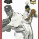 2007 Topps CoSigners Andrew Miller Detroit Tigers Rookie # 100