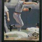 1992 Leaf Gold Alan Trammell Detroit Tigers # 172