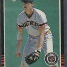 1985 Donruss Alan Trammell Detroit Tigers # 171