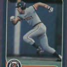 1986 Fleer Alan Trammell Detroit Tigers # 241