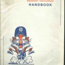 1970's? Detroit Tigers Baseball Instruction Book