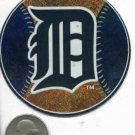 Detroit Tigers Decal / Sticker 2012 World Series