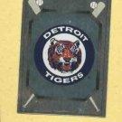 1990 Detroit Tigers Panini Sticker #74